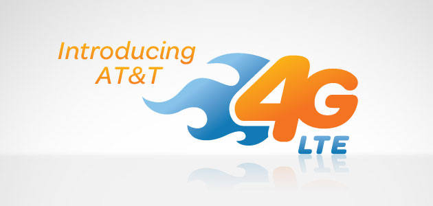 AT&T Presents Speedy LTE in 8 New Areas