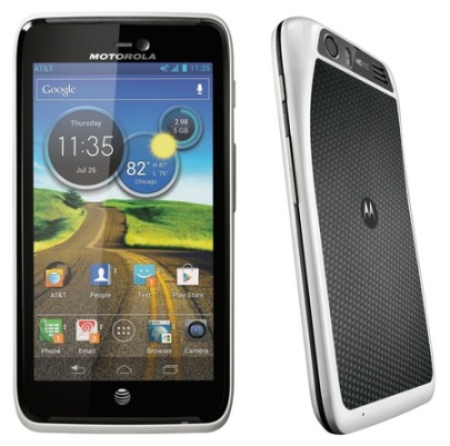 Motorola Atrix HD Owners Can Get Jelly Bean Update from AT&T