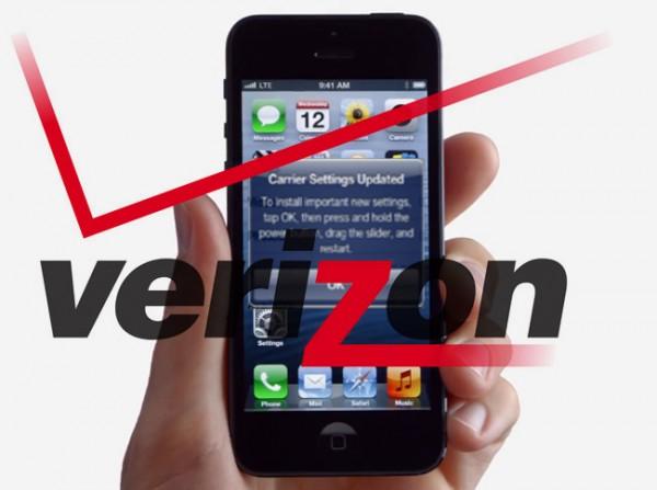 verizon iphone 5 sim slot unlocked