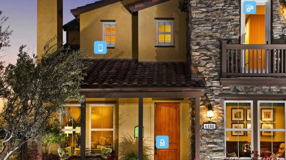 Digital Life Home Management System from AT&T