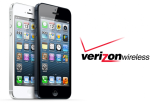 buy verizon iphone 5