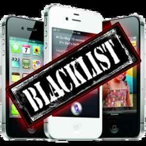 free blacklist checker