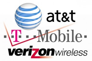 T-mobile vs verizon vs att