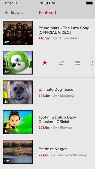 Jasmine for iOS 7