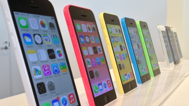 iphone 5c three uk