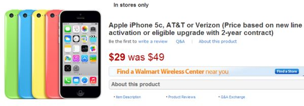 iphone-5c-walmart-deal