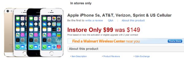 iphone-5s-walmart-deal