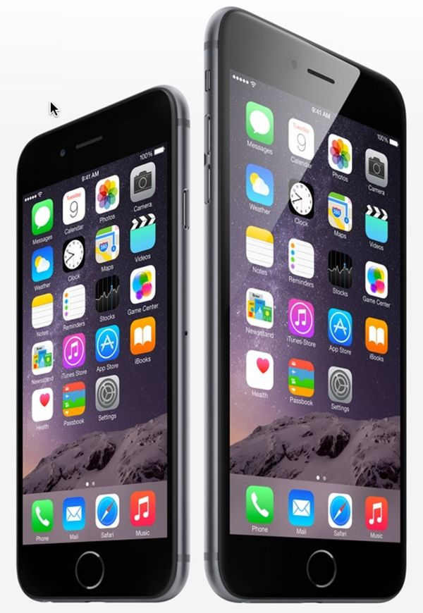 Verizon iphone 6 volte