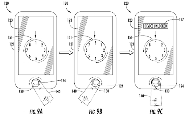 Apple Will Enhance The Touch ID Security Level