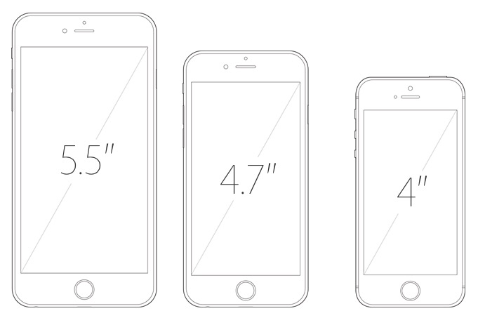 4-ich iPhone release in 2015