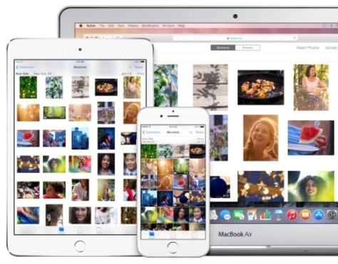 Learn All iCloud Photo Library Features