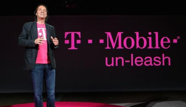 T-Mobile Smartphone Equality Plan