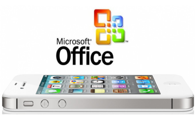 Microsoft Gaines Office iCloud Support For iOS 8 Devices