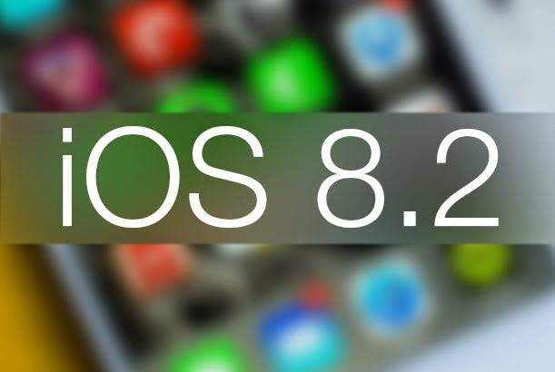 iOS 8.2 Brought Many Bug Fixes On iPhone