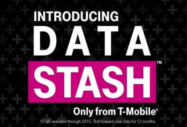 T-Mobile Brings 'Data Stash' to iPhone Simple Choice Prepaid Users