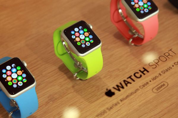 Can I Order Apple Watch from AT&T in the U.S.?