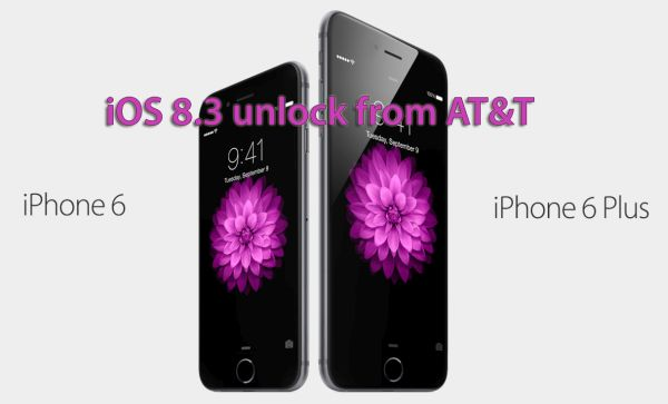 iOS 8.3 Unlock for iPhone AT&T: Fast Permanent Reliable Service