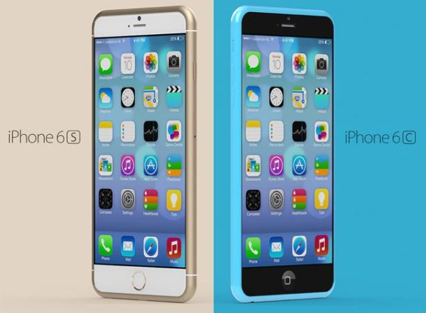 iPhone 6S Rumors Specs Mention 1080p Display Resolution