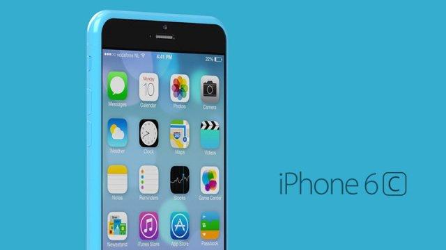 iPhone 6c release date