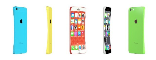 iphone 6c concepts