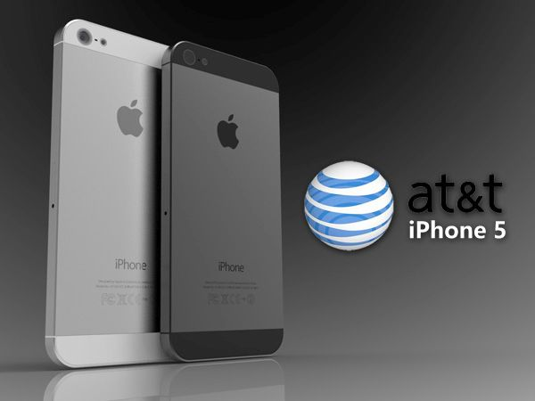 Unlock iPhone 5 AT&T Without SIM Card