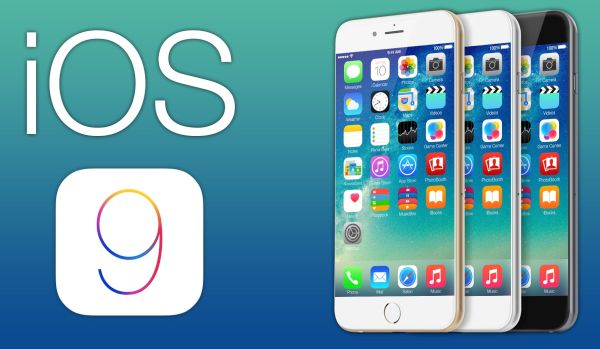 iOS 9 Direct Download Links