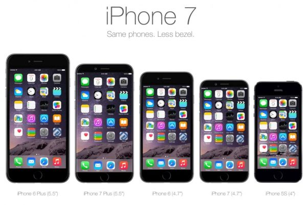 iPhone 7 Features Expected Release Date