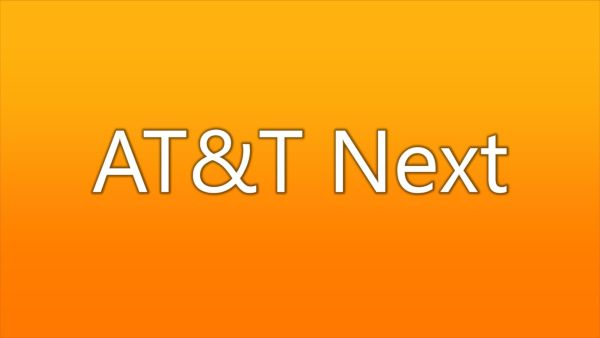 ATT Next Plan iPhone New Update 2016