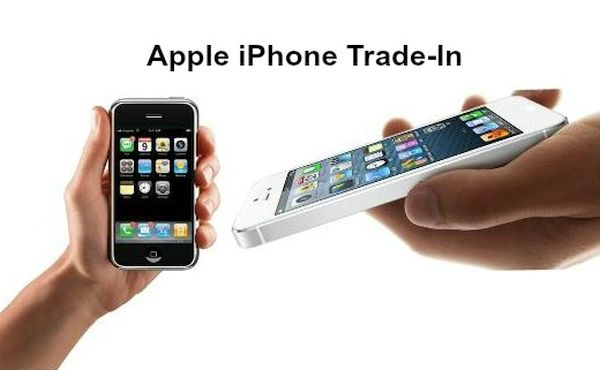 Apple iPhone Trade in Program Europe