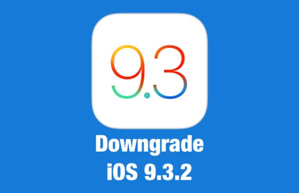 Downgrade iOS 9.3.2 to 9.3.1 iPhone How To Guide