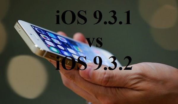 iOS 9.3.2 vs iOS 9.3.1 Speed Test Comparison iPhone 6s