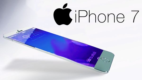 iPhone 7 Rumors Minor Design Changes
