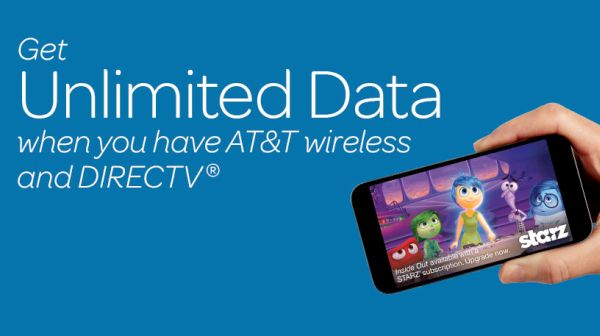 AT&T iPhone Unlimited Data Plan 2016