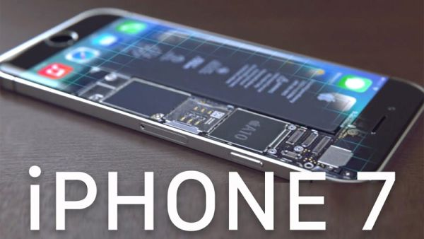 iPhone 7 Components Cost Transparent Price