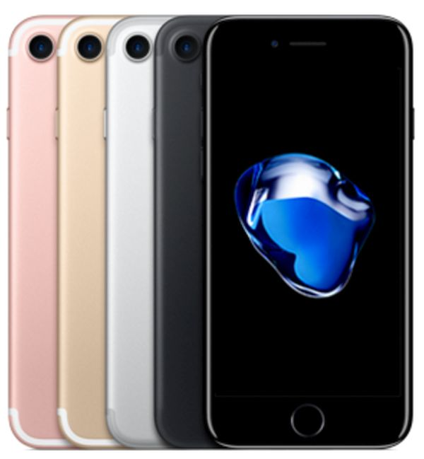 iPhone 7 How to Unlock Guide
