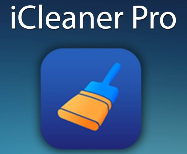 iCleaner Pro App for iOS 10