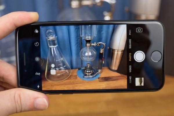 iPhone Camera Settings