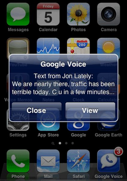 Google Voice Setup Guide
