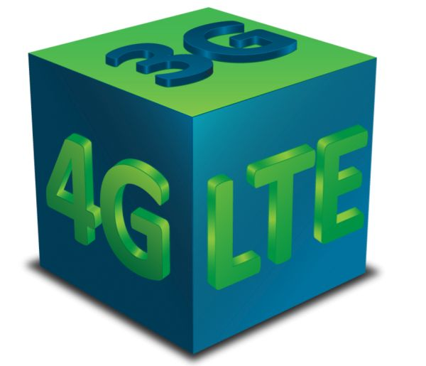 3G vs 4G vs LTE iPhone Details