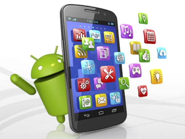 Android Apps to Use