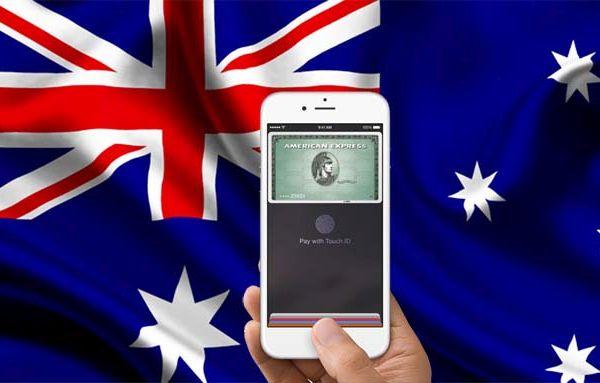 Apple Pay Australia New Zealand Banks 2016