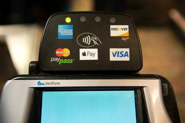 Apple Pay France and China 2016 Release