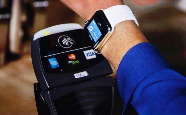 Apple Pay mobile payment system news 2016