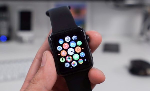 Apple Watch Sprint T Mobile release date