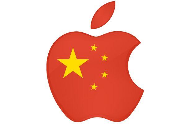 Apple in China News Rumors
