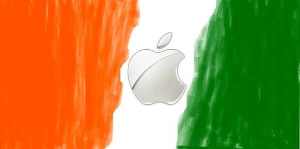 Apple in India News and Rumors Retail Stores