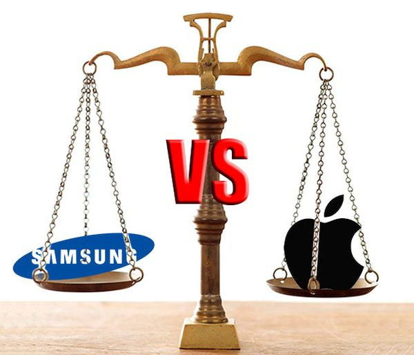 Apple vs Samsung lawsuit