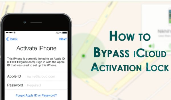 iPhone iCloud Lock Bypass Guide for iOS 10