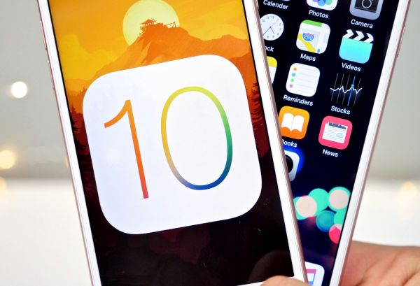 How to Fix iOS 10 Glitch on iPhone 7