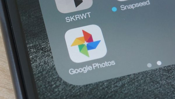 Google Photos App to Transfer Images from iPhone to Android